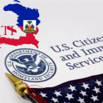 The temporary residency permit program for Haitians in the U.S. is ending.