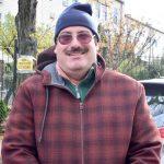 """It's great to give back,"" said Mark Fishman, son of Joel Fishman."