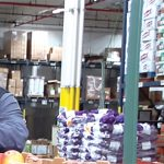 The specialty foods group operates about 300 trucks in the Bronx.