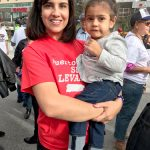 Republican Nicole Malliotakis on the campaign trail.