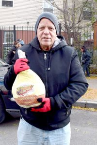 """People around here really need it,"" said resident Freddy Ortega."