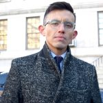 """""""This is a problem of public safety,"""" said Immigration Attorney Luis Mancheno."""