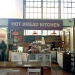 The baked goods vendor. Photo: Desiree Johnson