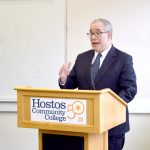 """""""Not everyone is benefiting,"""" said City Comptroller Scott Stringer."""