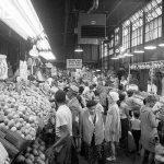 It was once a bustling street market.