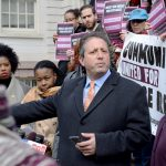 """The coalition that built the movement isn't part of the deal,"" said Councilmember Brad Lander."
