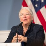New York City Schools Chancellor Carmen Fariña is retiring.  Photo: Edwin J. Torres