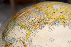 Explore different cultures.