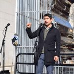 """""""The work we have in front of us is going to be difficult,"""" said Councilmember Carlos Menchaca."""
