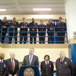 Mayor de Blasio has announced the closure of the first Rikers jail.