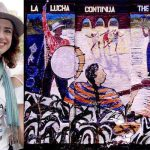 """""""None of us will ever forget the first three weeks,"""" said Loisaida Director Libertad Guerra."""