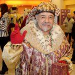 Leading the parade will be its longtime King Emeritus,Jesús 'Papoleto' Meléndez.
