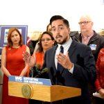 Frankie Miranda serves as the Senior Vice President at the Hispanic Federation.