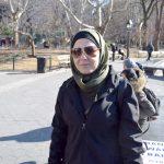 """We are good people,"" said Tamara Ilias, a Syrian refugee."