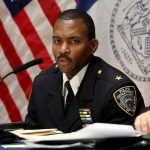 NYPD Deputy Chief Edward Thompson said police will start screening hotels.