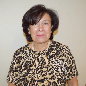"""Constant communication is extremely important,"" said Marlene Cintrón, BOEDC President."