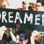 DACA participants can renew their status or reapply to the program.