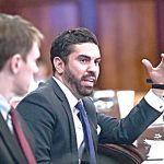 Councilmember Rafael Espinal Jr. was named Deputy Leader for Digital Communications.