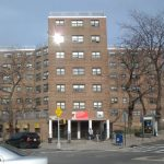 According to City Council data, more than 143,000 apartments lost heat for an average of 48 hours.