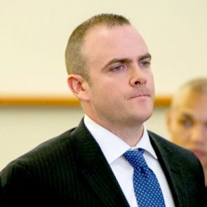 NYPD Sgt. Hugh Barry was acquitted of all charges.