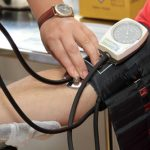 Check your blood pressure regularly.