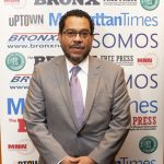 """""""Laborhas to involve people that are not in unions,"""" said TWU Local 100's Nelson Rivera."""