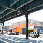 The rezoning is focused on Jerome Avenue.