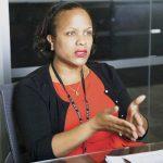 DCAS Executive Deputy Commissioner Dawn Pinnock spoke of training modules.