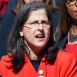 """""""Harassers are still too often able to operate with impunity,"""" said Councilmember Helen Rosenthal."""