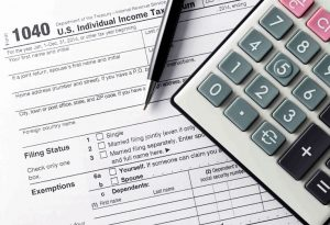 Specialists can offer filing assistance.