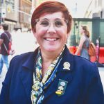Meredith Maskara said that girls as young as nine in Girl Scout troops have expressed concern.