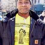 """More needs to be done,"" said CASA organizer Randy Dillard."