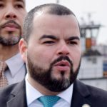 """""""This is a game-changer,"""" said State Assemblymember Marcos Crespo."""