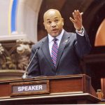 """[This] ensures older New Yorkers will have the resources they need,"" State Assembly Speaker Carl Heastie."