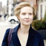 Cynthia Nixon is challenging the incumbent.