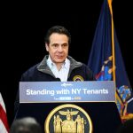 """""""It's an embarrassment to this people of this city and the people of this country,"""" Cuomo said."""