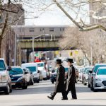 It is estimated that approximately 57,000 students attend New York City yeshivas.