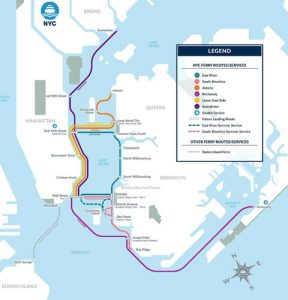 The Soundview route is anticipated to serve 400,000 riders a year.