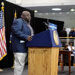 Danny Barber is President of the NYCHA Citywide Council of Presidents (CCOP).