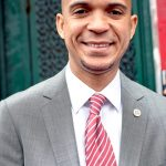 District Leader Manny De Los Santos.
