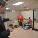 The facility offers a host of recreational equipment.