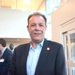 Councilmember Mark Gjonaj.