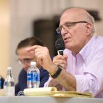"""""""People of color are being unfairly targeted,"""" said Bob Gangi."""