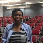 Karimah Griffin is a student at Brooklyn College.