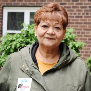 Norma Nazario