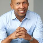 Bryan Stevenson is a human rights lawyer, social justice activist, and author. Photo: Nina Subin