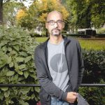 The author Junot Díaz has been accused of misconduct by several women.