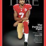 Colin Kaepernick comenzó su protesta silenciosa en 2016.