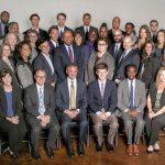 The Institute's staff.