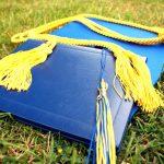 What's next after graduation?